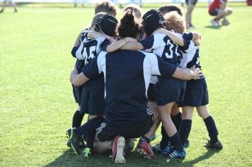 Rugby Parco Sempione – Rispetto per tutti paura di nessuno